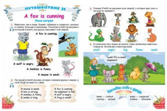 Bingo! Книга для ученика. Уровень 1