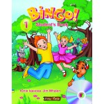 Bingo! Книга для учня. Рівень 1