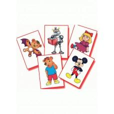 Набор карточек к УМК Bingo! Уровень 1