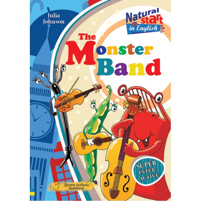 The Monster Band