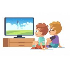 Обучающие мультфильмы. Как подобрать и как с ними работать.