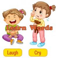 Як вчити нові англійські слова за допомогою карток.