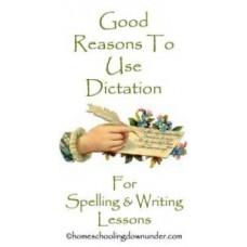 Как быстро подготовиться к словарному диктанту по английскому